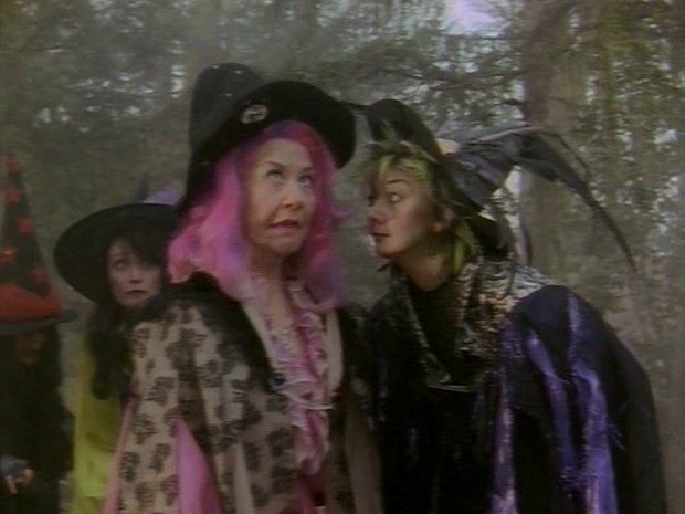The Worst Witch 1986 Movie 2