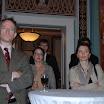 Slavnostní ceremoniál: Sdružení ROMEA získalo cenu lidských práv Alice G. Masarykové