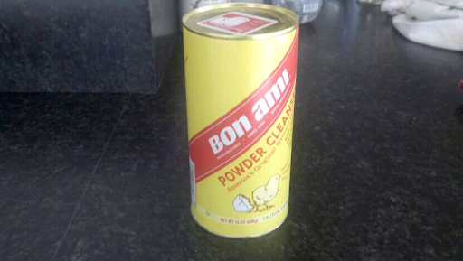 Bon Ami Cleaner