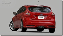 Ford Focus ST '13 (3)