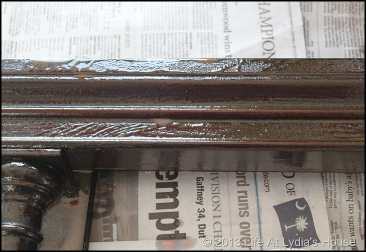 headboard frame 11