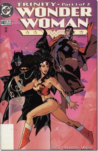 2011-08-29 - Wonder Woman - Trinity