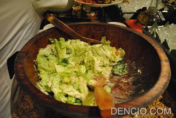 Seven Corners Dinner Buffet 14