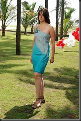 Lakshmi_Rai with baloon