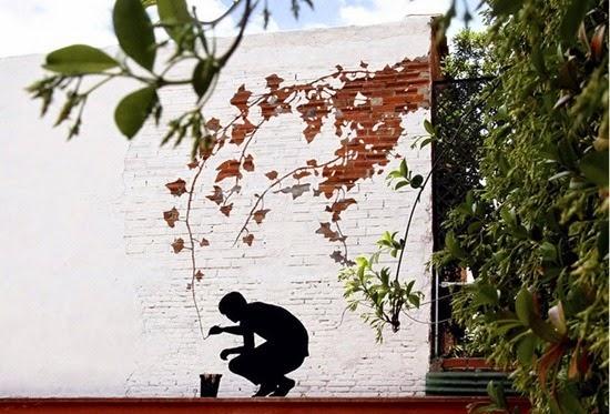 Arte de Rua Pejac 02