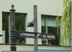 8 how far to liverpool