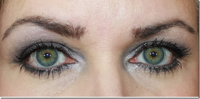 Smoky Eyes closeup 2