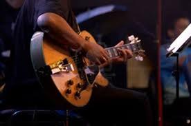 Μαθήματα σύγχρονης κιθάρας στη Φιλαρμονική