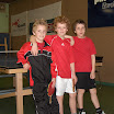 Kampioenen voorjaar 2006