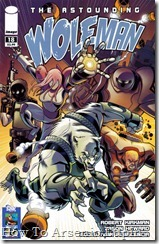 P00003 - The Astounding Wolf-Man #18