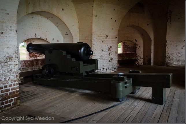 Fort Pulaski 6