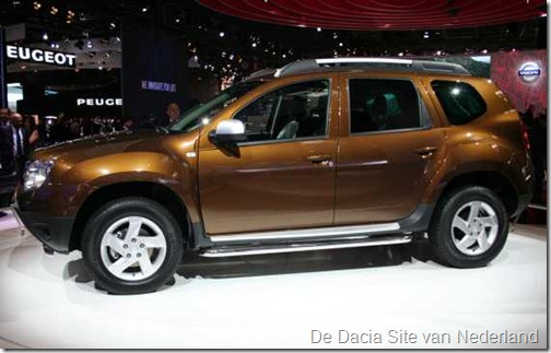 Dacia Duster 35