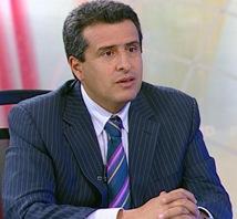 Luis Fdo Velasco