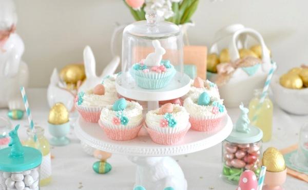 case e interni - pasqua 2013 - decorazioni - diy - ricette - uova - cioccolata - cupcake (9)