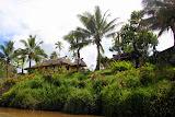 Arrival at Koromakalua Village - Suva, Fiji