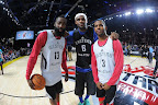 lebron james nba 130216 all star houston 08 practice Kings All Star Feet: LeBron X Low Easter, Barkley Posite &amp; More