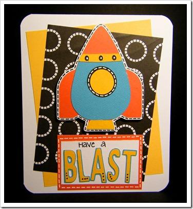 rocket blast 4