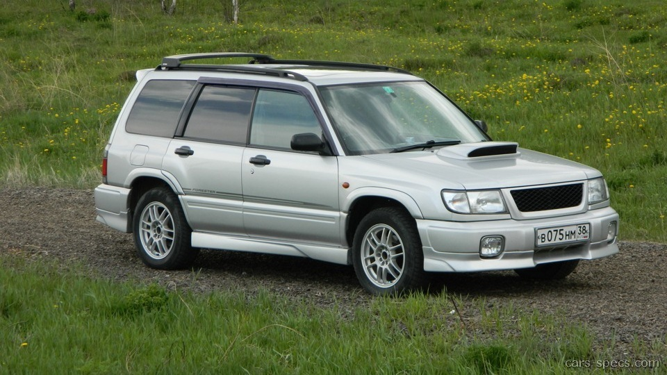 2001 subaru forester wagon specifications pictures prices. Black Bedroom Furniture Sets. Home Design Ideas
