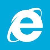 Internet Explorer 10 ícone