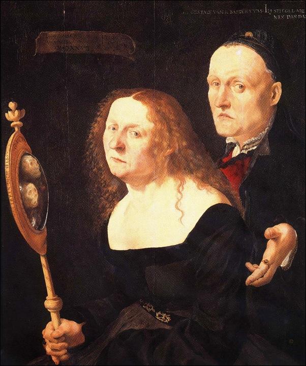 04 1527Furtenagel Lucas Hans Burgkmair et sa femme Anna Vienne