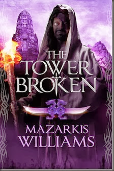 WilliamsM-3TowerBroken
