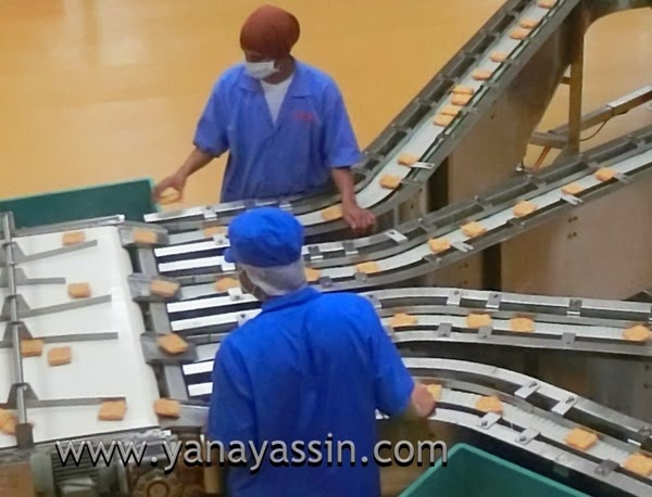 Kilang Produk Mamee Melaka Subang   115