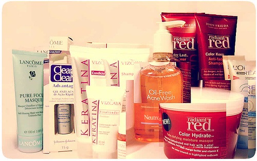 Acne-Products