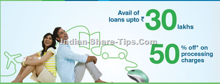 Get Personal Loans of up to Rs.30 Lakh from Standard Chartered Bank