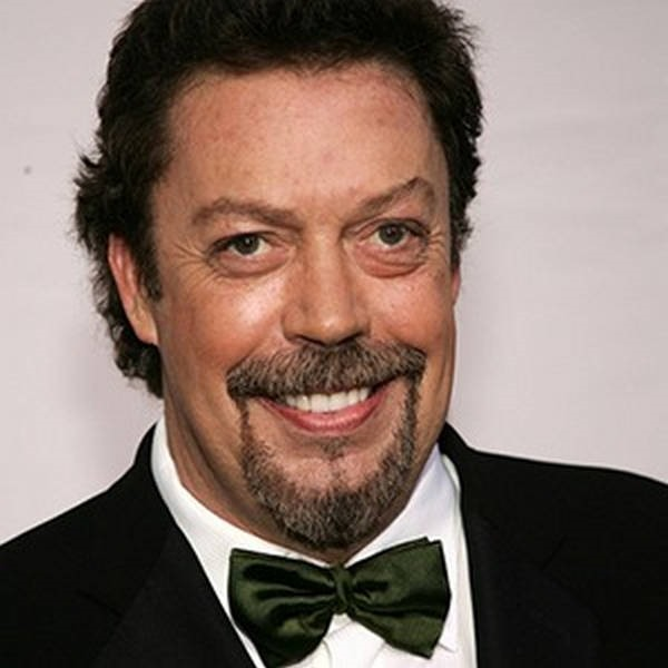 2- Scooby-Loo e Tim Curry