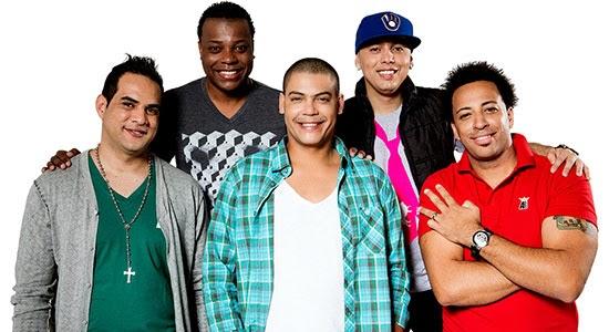 Grupo Samba Livre é o destaque da noite de quarta, dia 02, no Crocodillo Bar, em Sorocaba