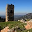 Castillo de Miramontes-GDR Los Pedroches