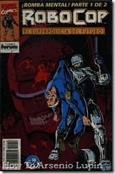 P00018 - Robocop #18