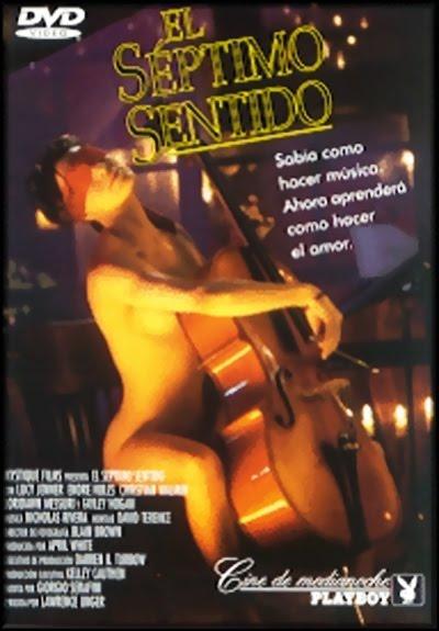 Poster de El Septimo Sentido