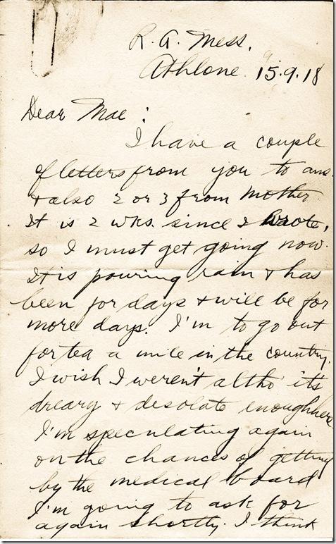15 September 1918 1