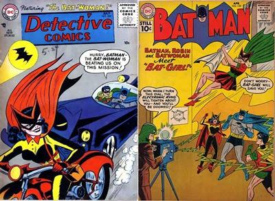 batwoman_bat-girl