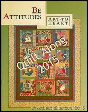 be attitutes 2015