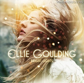 Ellie Goulding - Bright Lights (2010) Album 320kbps