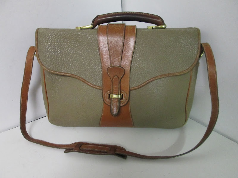 Dooney & Bourke Briefcase 2