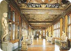GalleriaUffizi1