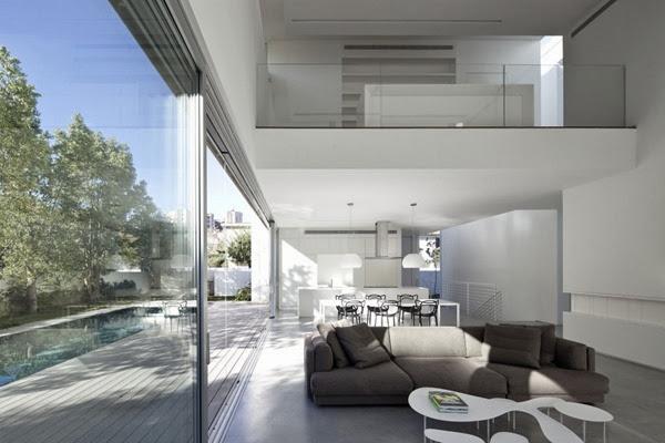 diseño-interior-casa-minimalista-Afeka-House