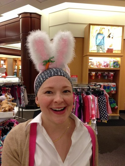 easter headware