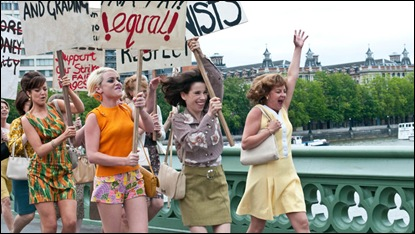 Made in Dagenham - 2