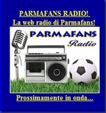 parmafans radio logo