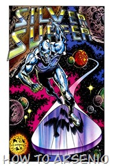 Silver Surfer - The Enslavers79
