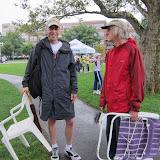 Charlie Mansbach and Bob Keating.