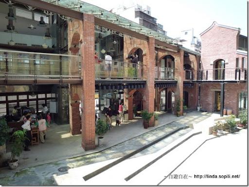 剝皮寮-台北鄉土教育中心-1