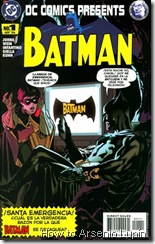 P00002 - DC Comics Presenta  Batma