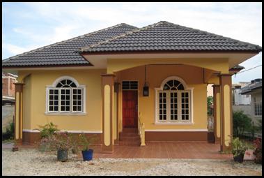 Cara Menghitung Biaya Pembangunan Rumah