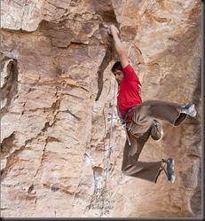 Escalada en canarias, Fataga, climb in canarias. 15