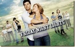 Friday Night Lights Cast Promo Wide